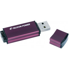 8GB USB FlashDrive ULTIMA 150 SiliconPower Purple