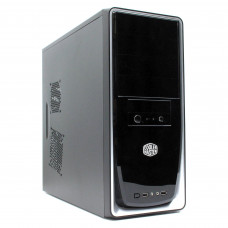 Case CM Elite 310 black/silver 500W