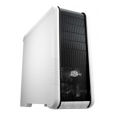 Case CM 690-II Advanced Black & White Edition
