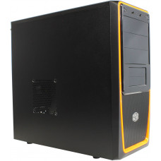 Case CM Elite 311B black/orange w/o PS