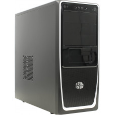 Case CM Elite 311B black/silver 600W