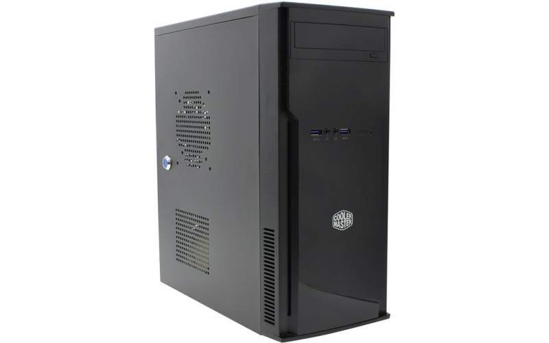 Case CM Elite 241 black 500W