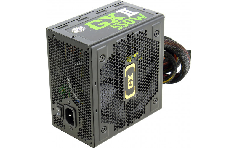 Power Supply CM 550W <GX II>