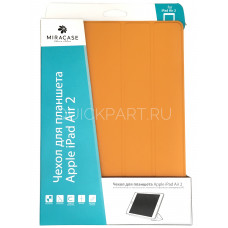 Чехол для iPad Air 2 Miracase Smart Folio Case MA-635 Orange