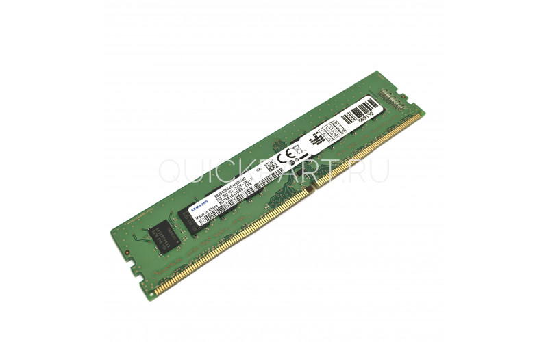 8Gb DDR4 SDRAM SEC (PC4-17000, 2133, CL15)  1.2V original