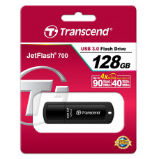 USB Flash Drive Transcend 128Gb USB3.0 JetFlash 700