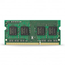 Оперативная память Kingston 4GB SO-DIMM PC3-12800 DDR3L, KVR16LS11/4