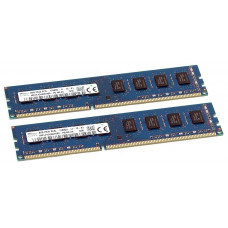 8Gb DDR3L SDRAM Hynix  (PC3-12800, 1600, CL11) 1.35V original