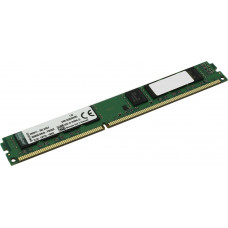 8Gb DDR3 SDRAM Kingston (PC3-10600, 1333, CL9) 1.5V original ret