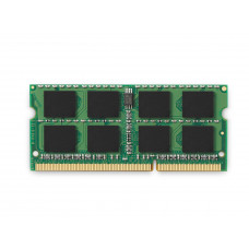 8Gb SO-DIMM DDR3 Kingston (PC3-10600, 1333, CL9) 1.5V original ret