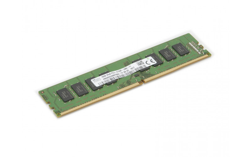 16Gb DDR4 SDRAM Hynix (PC4-17000, 2133, CL15) 1.2V original (HMA82GU6MFR8N-TF)