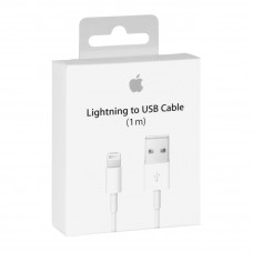 Cable Apple Lightning original 8pin for iPhone 5,5S, 6,6S / iPad