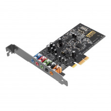 Звуковая карта Creative Sound Blaster Audigy FX, 30SB157000001