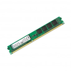 4Gb DDR3L SDRAM Kingston (PC3-12800, 1600, CL11) 1.35V original ret