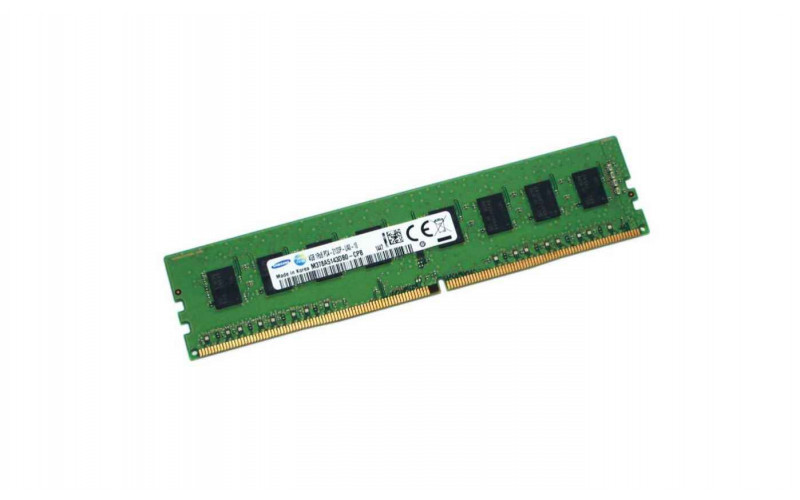 4Gb DDR4 SDRAM SEC (PC4-17000, 2133, CL15)  1,2V original (M378A5143DB0-CPB)
