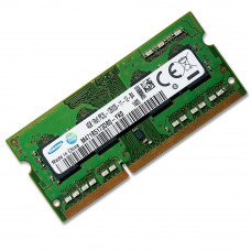 4Gb SO-DIMM DDR3L SEC (PC3-12800, 1600, CL11) 1,35V orig.