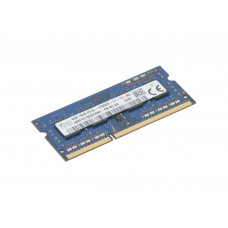 4Gb SO-DIMM DDR3L Hynix (PC3-12800, 1600, CL11) 1.35V orig.
