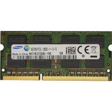 8Gb SO-DIMM DDR3L SEC (PC3-12800, 1600, CL11) 1.35V orig.