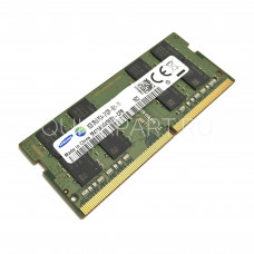 8Gb SO-DIMM DDR4 SEC (PC4-17000, 2133, CL15)  1.2V orig.