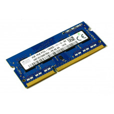 4Gb SO-DIMM DDR3L Hynix (PC3-12800, 1600, CL11) 1,35V original