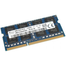 8Gb SO-DIMM DDR3L Hynix (PC3-12800, 1600, CL11) 1,35V original