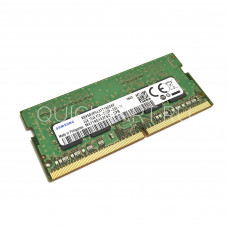 4Gb SO-DIMM DDR4 SEC (PC4-17000, 2133, CL15)1.2V orig.