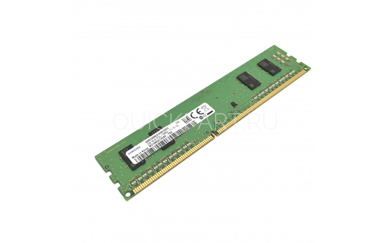 2Gb DDR3 SDRAM SEC (PC3-12800, 1600, CL11)  1.35V original
