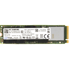 SSD Intel 1024GB 600p Series, SSDPEKKW010T7X1