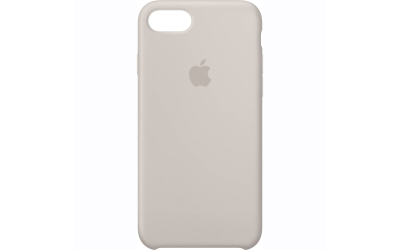 Apple iPhone 7 Silicone Case Stone