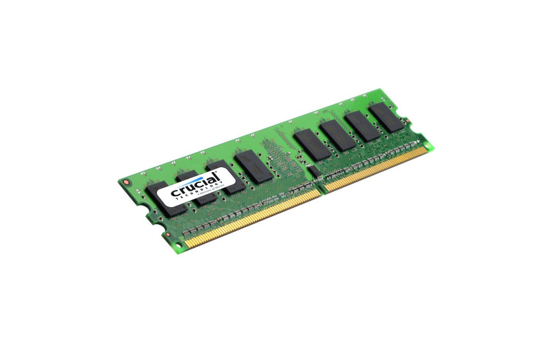 4Gb DDR3L SDRAM Crucial  (PC3-12800, 1600, CL11) 1,35V original