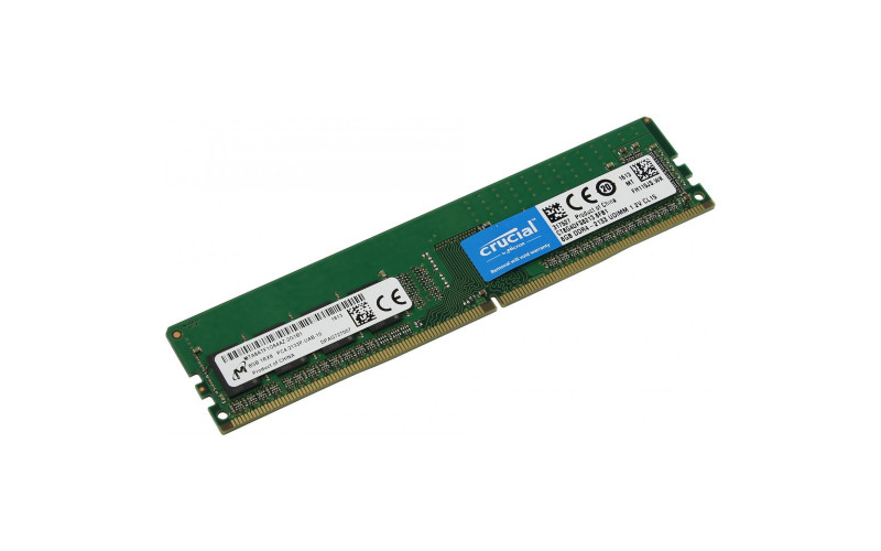8Gb DDR4 SDRAM Crucial (PC4-17000, 2133, CL15) 1.2V original