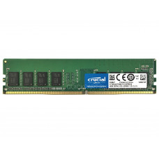 4Gb DDR4 SDRAM Crucial (PC4-17000, 2133, CL15) 1.2V original
