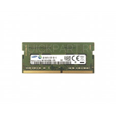 4Gb SO-DIMM DDR4 SEC (PC4-17000, 2133, CL15)1,2V orig.