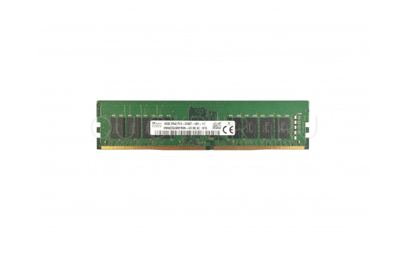 16Gb DDR4 SDRAM Hynix (PC4-19200, 2400, CL17) 1.2V orig.
