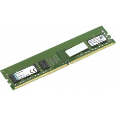 8Gb DDR4 SDRAM Kingston (PC4-19200, 2400, CL17) 1.2V original ret