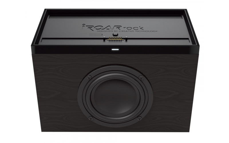 Subwoofer Creative iROAR ROCK Portable