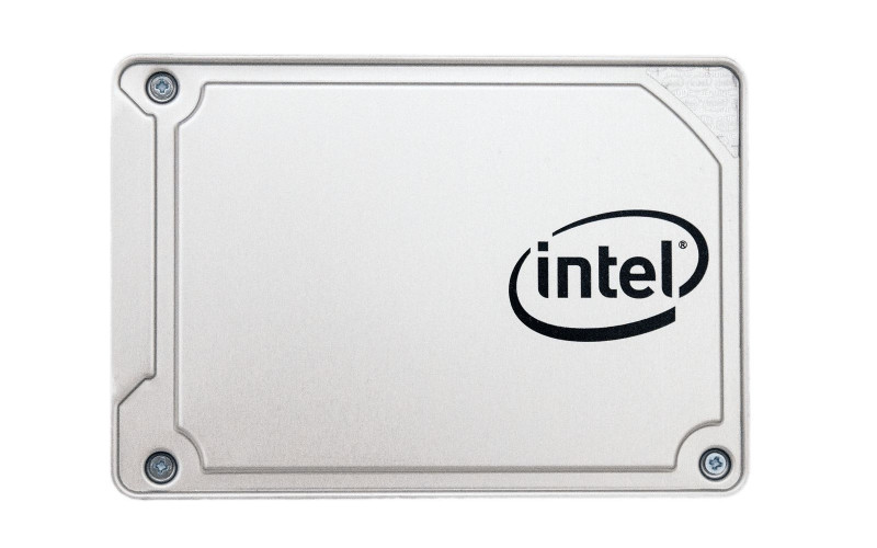 SSD Intel 512GB 545s Series, SSDSC2KW512G8X1