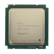 CPU Intel Xeon E5-2697V2 (30M Cache, up to 3.50 GHz) S2011-3 Tray