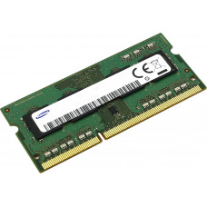 8Gb SO-DIMM DDR4 SEC (PC4-19200, 2400, CL17)  1.2V origin. (M471A1K43BB1-CRC)