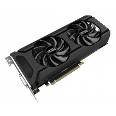 PALIT  GeForce GTX 1080 8GB 256bit GDDR5 DVI 3*DP HDMI