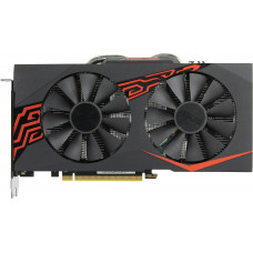 Video Card ASUS ATI AMD Radeon RX 570 4Gb GDDR5 256bit, 1xDVI, 1xHDMI, 1xDP, PCI-Ex 3.0, RETAIL