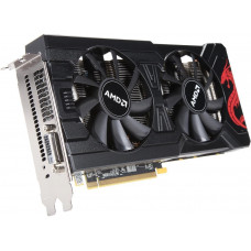 Power Color Radeon RX570 8GB DDR5 DM GPU Retail