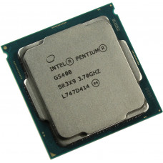 Intel Pentium Gold G5400 Coffee Lake (3700MHz, LGA1151 v2, L3 4096Kb)