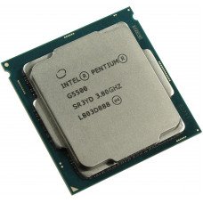 Intel Pentium Gold G5500 Coffee Lake (3800MHz, LGA1151 v2, L3 4096Kb)