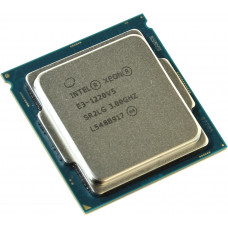 CPU Intel Xeon E3-1220V5 (8M Cache, up to 3.50 GHz) S1151 Tray