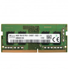 4Gb SO-DIMM DDR4 Hynix (PC4-19200, 2400, CL17)1,2V original