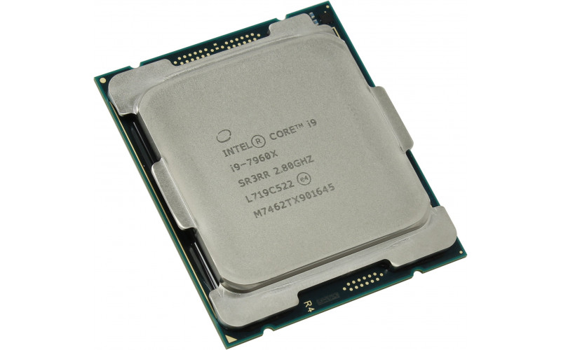 CPU Intel Core i9-7960X (22M Cache, up to 4.40 GHz) S2066 Tray