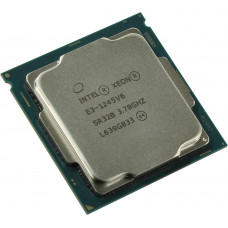 CPU Intel Xeon E3-1245V6 (8M Cache, up to 4.10 GHz) S1151 Tray