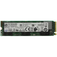 SSD 1024GB Intel 660p Series, M.2, SSDPEKNW010T8X1
