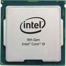 Intel Core i9-9900 Coffee Lake (3100MHz, LGA1151 v2, L3 16384Kb)